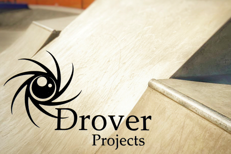 Drover Projects logo